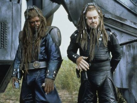Blog 6 Battlefield Earth