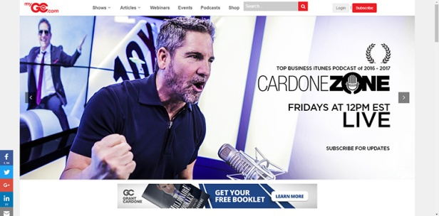 Blog 8 10 Cardone TV