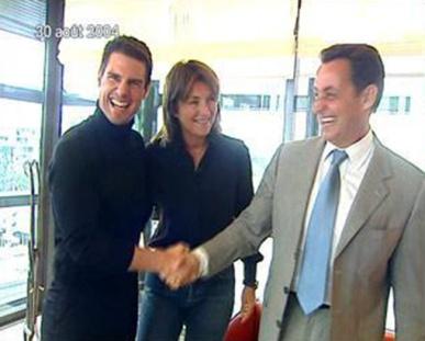 Blog 8 Cruise Sarkozy