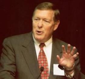 Blog 22 Robert Seiple Berkley Center for Religion, Peace and World Affairs