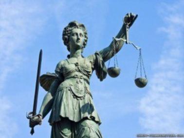 Blog Justiz