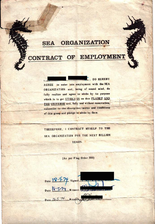 Blog Sea Org Contract 2