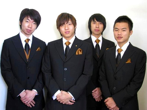 Staff Melbourne