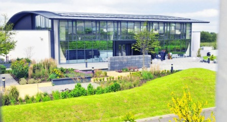 Blog Dublin Victory Center