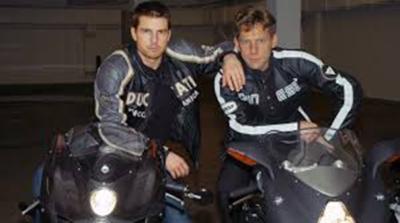 Blog Fazit David Miscavige Tom Cruise David Miscavige