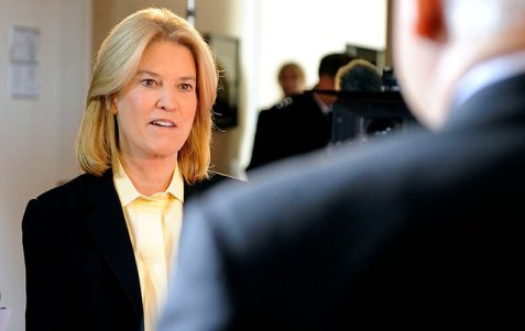 Blog What_s going on Greta van Susteren Irish Central