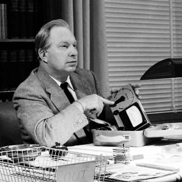 Blog Geheimdienst 1 L Ron Hubbard E-Meter