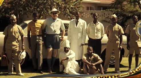 Blog Geheimdienst 1 L. Ron Hubbard Rhodesien