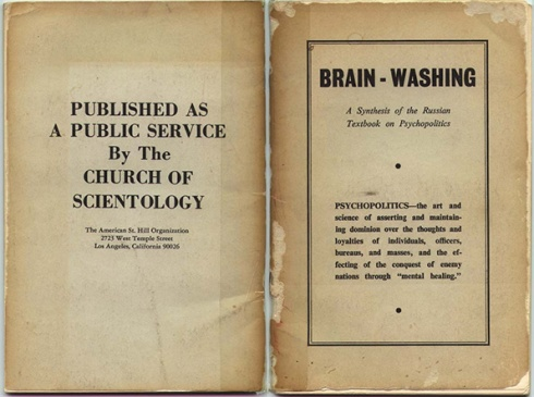 Blog Geheimdienst 3 Brainwashing Manual