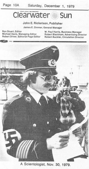Blog Geheimdienst 4 Clearwater Sun Naziszene