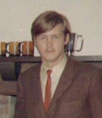 Blog Geheimdienst 4 Morrison 'Mo' Budlong 1969
