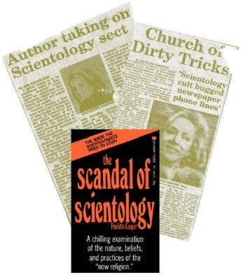 Blog Geheimdienst 4 The Scandal of Scientology