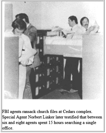 Blog Geheimdienst 5 fbi_agents_raiding_cedars_complex_-_scientology