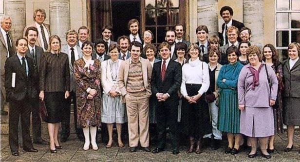 Blog Geheimdienst 6 IAS Gründung 1984