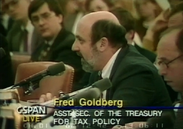Blog Geheimdienst 7 Fred Goldberg