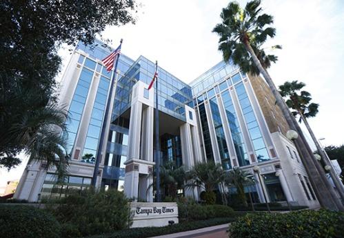 Blog Geheimdienst 8 Tampa Bay Times