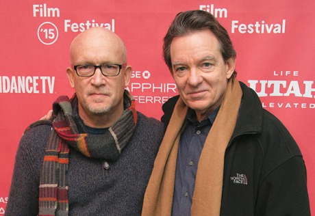 Alex Gibney, Lawrence Wright