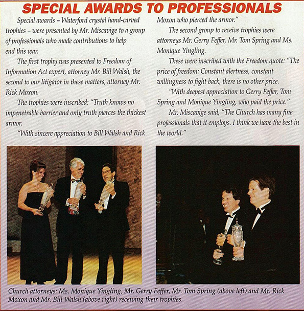 Blog Geheimdienst 9 IRS Scientology Anwälte