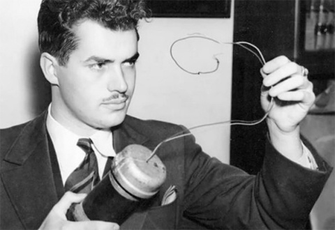 Blog Whats going on 3 Jack Parsons