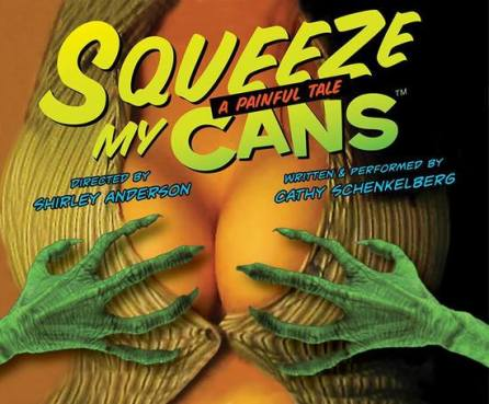 Blog Whats going on 3 Squeeze my Cans