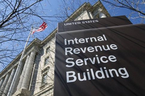 IRS Headquarter