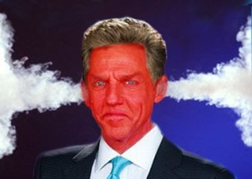 What_s going on 7 David Miscavige dampft