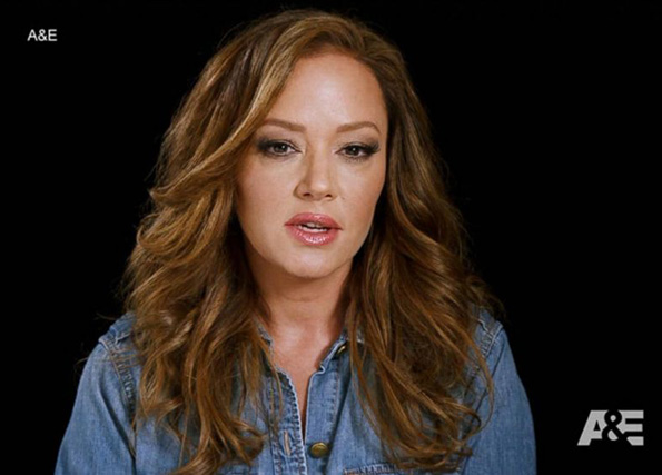 What_s going on 7 Leah Remini