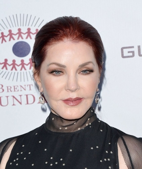 What's going on 12 Priscilla Presley