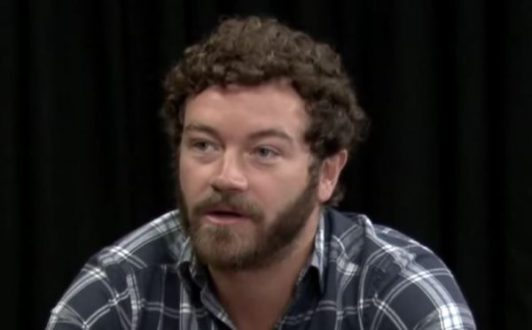 What's going on 13 Danny Masterson